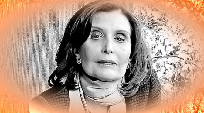 Ángeles Mastretta: Los caminos de la vida narrativa | Vicente Francisco Torres