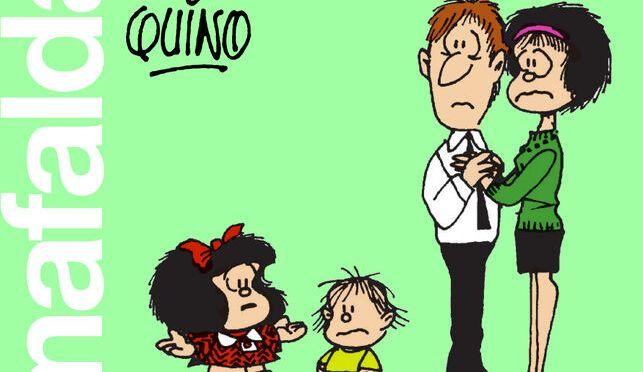 Mafalda cumple 55 años: más de medio siglo cuestionando el sistema | Carmen López