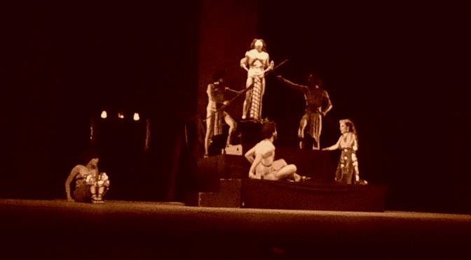 'Salomé', el drama por una danza | Armando Pacheco