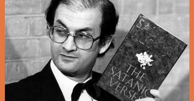 Salman Rushdie: «A pesar de los tiempos que corren, sigo siendo optimista» | Eduardo Lago