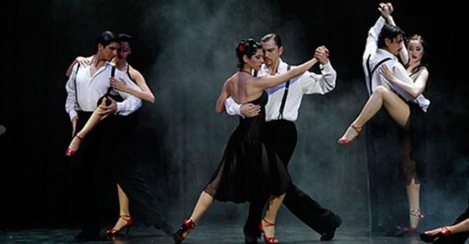 El tango en Buenos Aires: el sensual abrazo que la pandemia interrumpió | Cecilia González