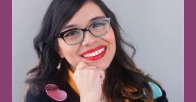 Vania Bachur demuestra que vivir del dibujo es posible | Víctor Jesús González