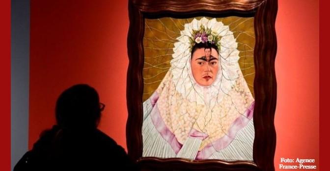 ZAPOTECOS, LA SOCIEDAD «MATRIARCAL» MEXICANA QUE INSPIRÓ LOS VESTIDOS DE FRIDA KAHLO | ALBERTO NÁJAR