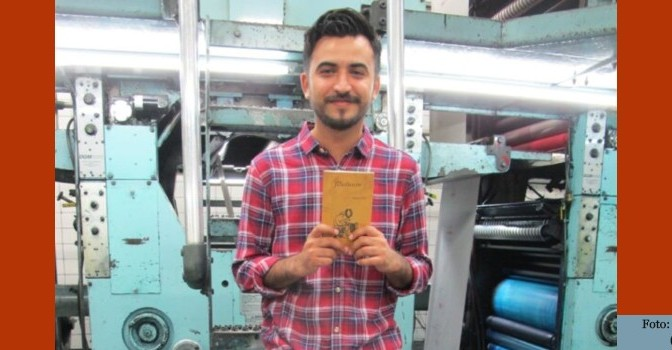 UN TOQUE DE REALISMO MÁGICO EN 'MEDIOCRE' DE JOAQUÍN FILIO | ARMANDO PACHECO