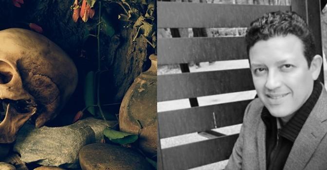 LA NARRATIVA «CRIMINAL» DE CARLOS MARTÍN BRICEÑO | ARMANDO PACHECO