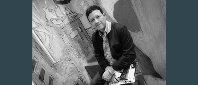 EL INSTRUMENTO DE DIOS | CARLOS MARTÍN BRICEÑO