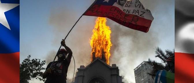 Chile rumbo a la constituyente | Cristóbal León Campos