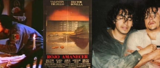 ROJO AMANECER (1989) | CINE MEXICANO | DIRECTOR: JORGE FONS