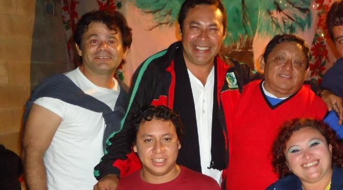 ¡Hasta siempre querido Santos! | Armando Pacheco