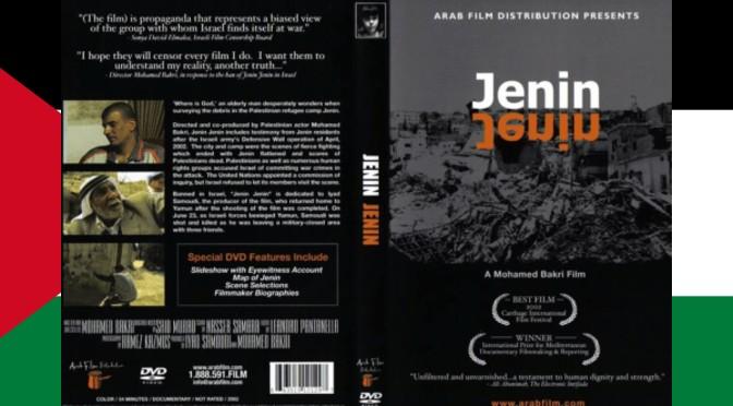 Guerra al cine: Censura y persecución por documentar una masacre | María Landi