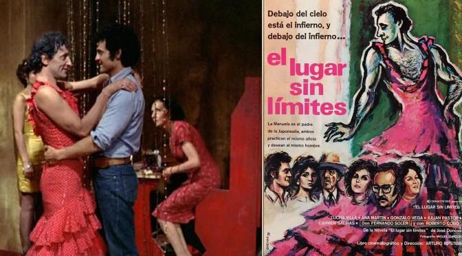 El lugar sin límites (1977) | Cine mexicano | Dirección: Arturo Ripstein