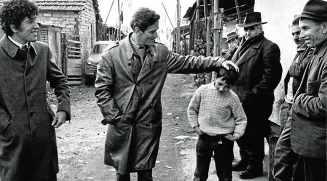 Pasolini: el crudo retrato de Roma, la ciudad de Dios | Javier Brandoli