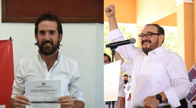 Precampañas o el método engañoso de los políticos yucatecos faroleros | Kinich Moo-Kuxeb y de Chac