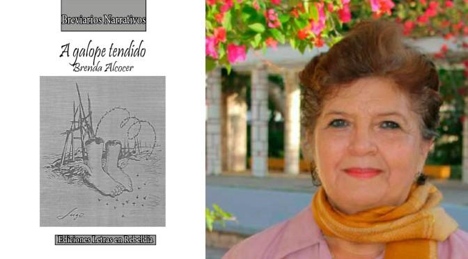 Tal vez pronto | Brenda Alcocer (Yucatán, México)