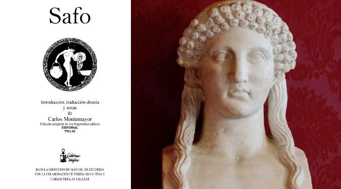 FRAGMENTOS (LIBRO I) | SAFO DE LESBOS (GRECIA)