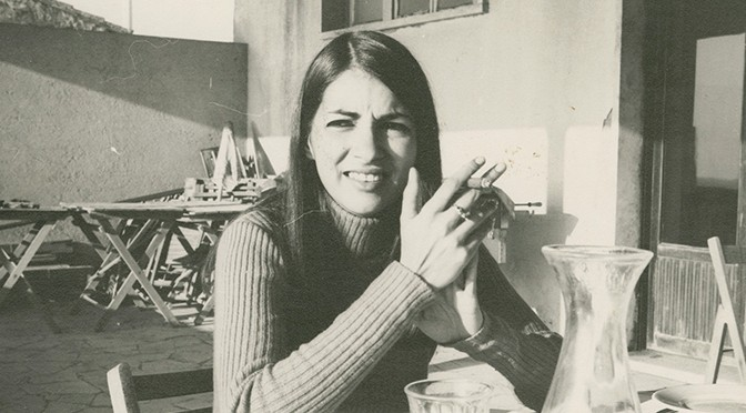 PÁNICO O PELIGRO (CAPÍTULO 1) | MARÍA LUISA PUGA (CIUDAD DE MÉXICO)