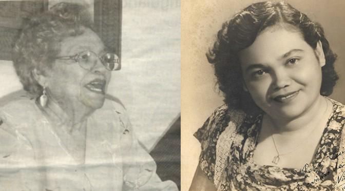 LA FIESTA BRAVA | NIDIA ESTHER ROSADO