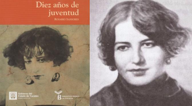 Tinieblas | Rosario Sansores (Yucatán, México)