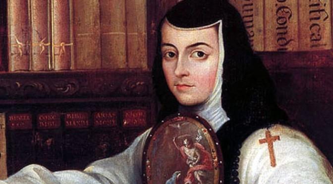 Primero sueño | Sor Juana Inés de la Cruz (México)