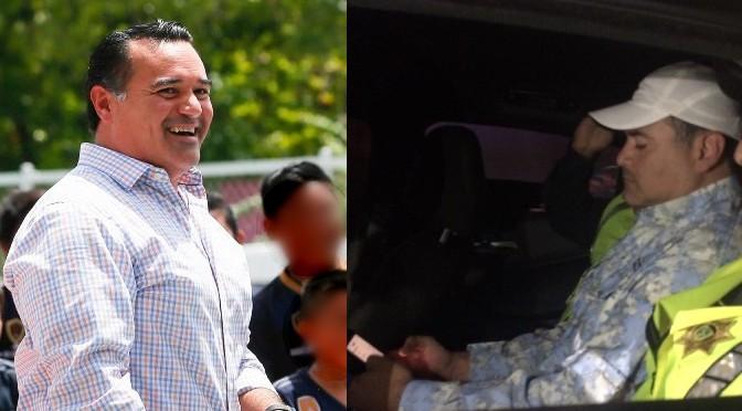 Barrera Concha y su intentona de mentir una vez más (I) | Armando Pacheco