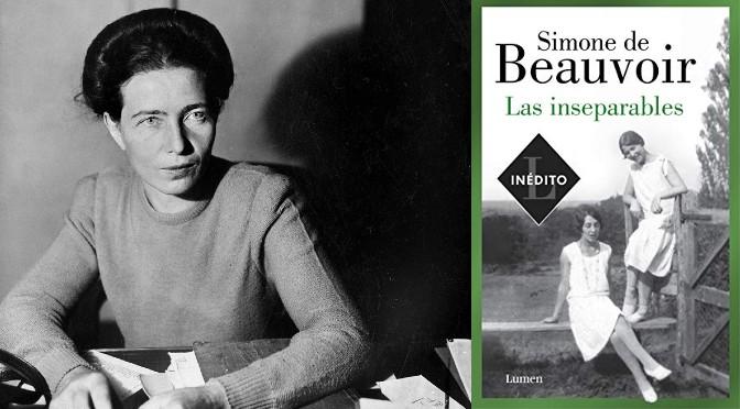 Las inseparables | Capítulo 1 | Simone de Beauvoir