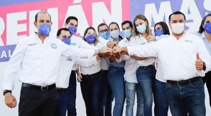 Yucatán y la reelección | Cristóbal León Campos