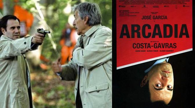 Algunas reflexiones en torno a 'Arcadia', una película de Costa-Gavras   Santiago Ibarra