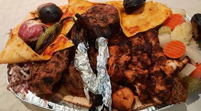 Cocina auténtica en Qatar   Susana Alfonso Tamayo