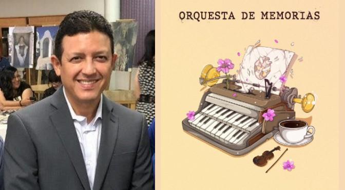 Guitarra en la noche o el desamor | Carlos Martín Briceño