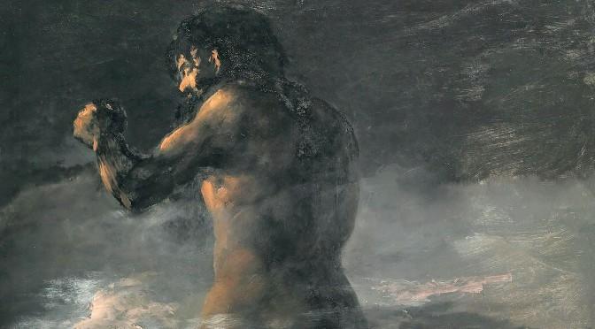 Regresan a Goya «El Coloso» tras 13 años de polémica