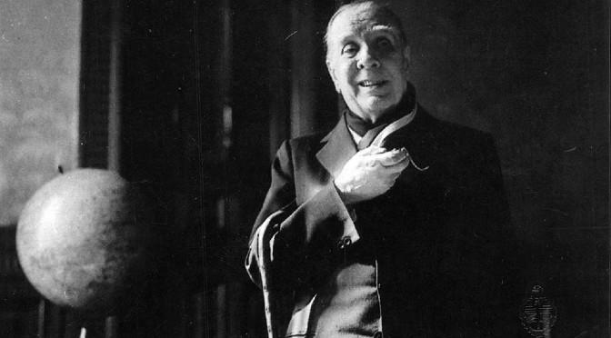 La obra y la figura de Jorge Luis Borges serán revisitadas en un festival que lleva su nombre