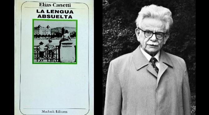 La maldición (1977) | Elías Canetti