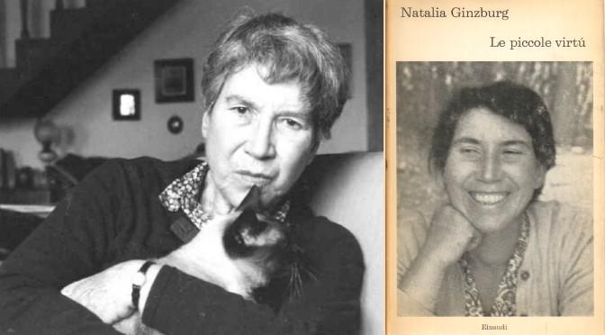 Las pequeñas virtudes (1966) | Natalia Ginzburg