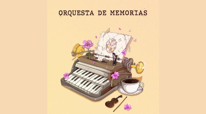 Participa Carlos Martín Briceño en 'Orquesta de memorias', una «fiesta de amigos» literariamente musical