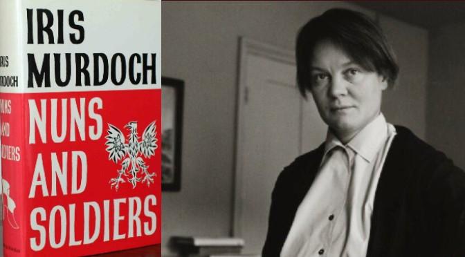 Monjas y soldados (1980) | Iris Murdoch