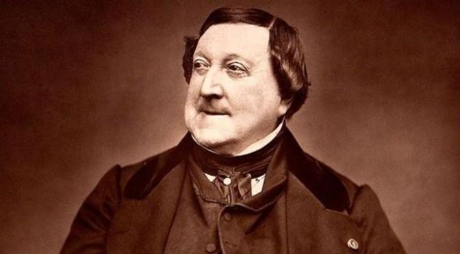 Rendirán tributo a Rossini en el Festival de Música de Cartagena 2022