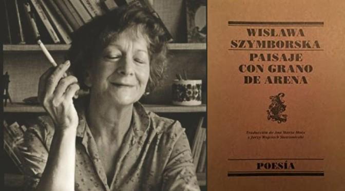 ¡Qué monada! (1967) | Wislawa Szymborska