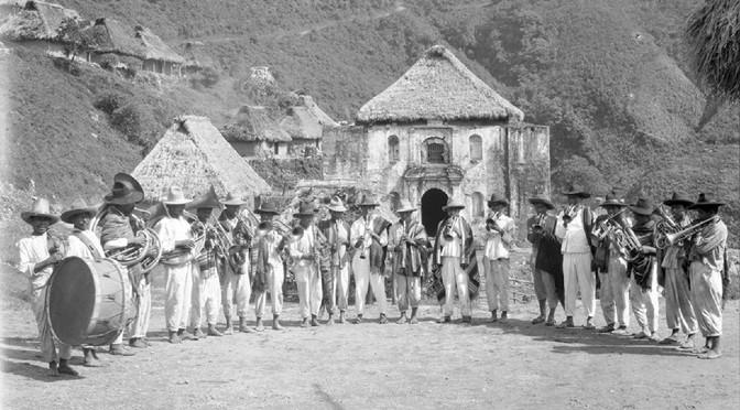 Oaxaca, ventana abierta a la historia de la música