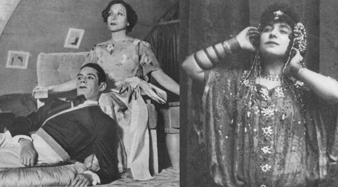 Margarita Xirgu, teatro y disidencia en los años 40 | Santiago Torrado