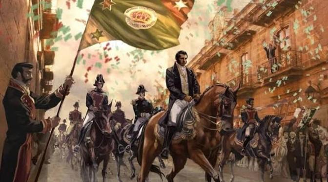 Lanza 15 novedades editoriales gratuitas para conmemorar el proceso de Independencia