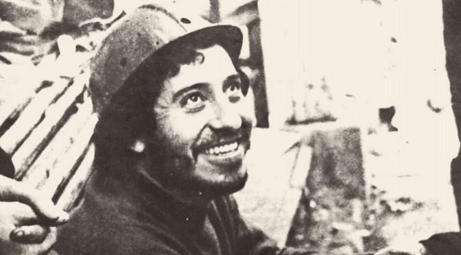 La canción: un arma de lucha (Primera parte) | Víctor Jara